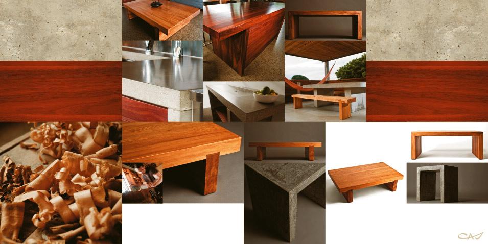 Craig Jenkins Artisan Custom Built Furniture In Wood